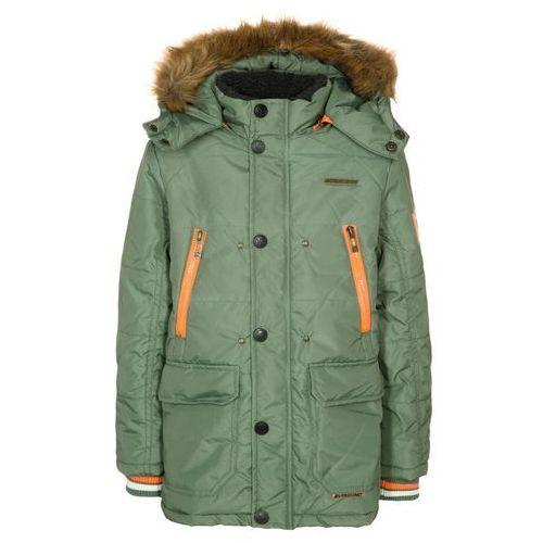 Vingino TADEUSZ Kurtka zimowa light army - produkt z kategorii- kurtki dla dzieci