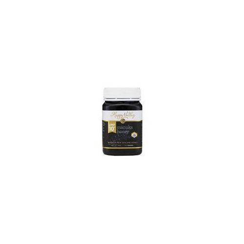 Happy Valley Manuka Honey UMF10+ 500g