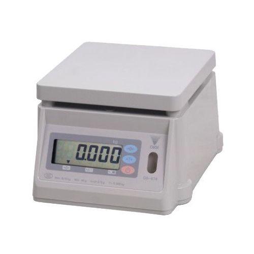 Waga elektroniczna ds-676dr marki Digi
