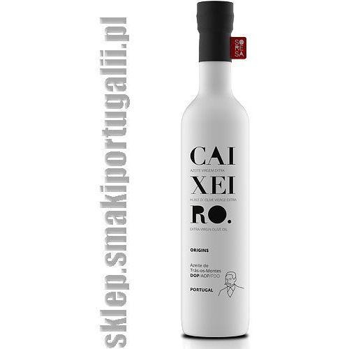 Portugalska oliwa CAIXEIRO extra virgin DOP Origins 500 ml