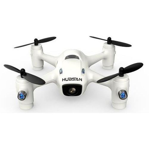 Dron HUBSAN H107C plus DARMOWY TRANSPORT (6922572405073)