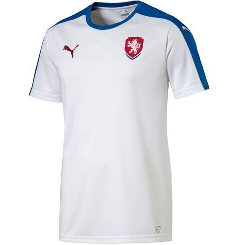 koszulka czech republic away replica b2b shirt white xxl marki Puma