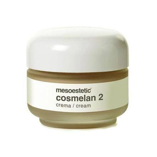 - Cosmelan 2 Cream - Cosmelan krem na przebarwienia - 30 ml - DOSTAWA GRATIS!, produkt marki Mesoestetic