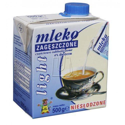 Mleko zagęszczone Gostyń light 4% 500g