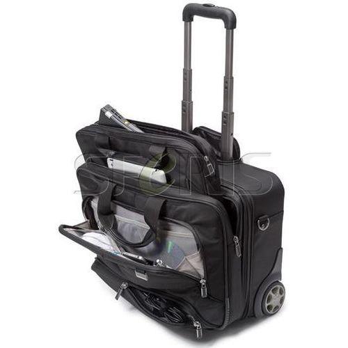 Dicota Top Traveller Roller PRO 14 - 15.6 Torba na notebook i ubranie - D30848 - produkt dostępny w Sferis.pl