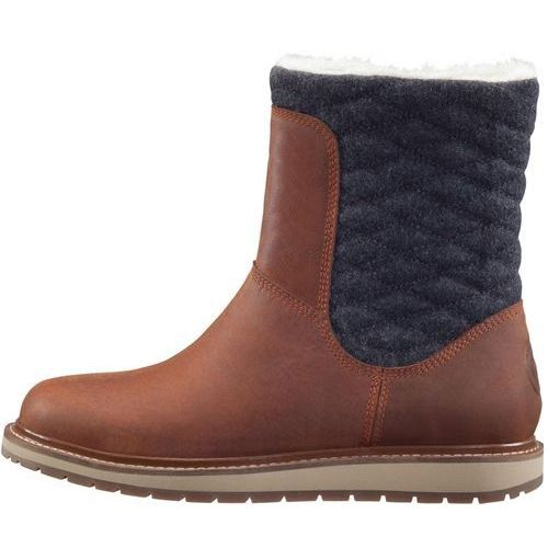 a73e2cc5 Helly Hansen buty zimowe W Seraphina Barley/Coffe Bean/Ang EU 38/US 7 -  BEZPŁATNY ODBIÓR: WROCŁAW!