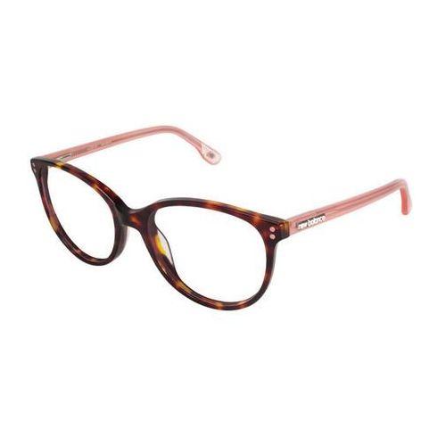 Okulary korekcyjne nb4003 c04 marki New balance