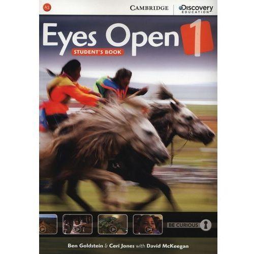 Eyes Open 1. Podręcznik (2015)