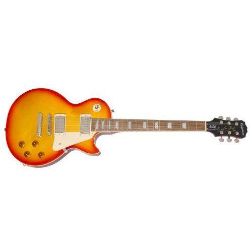 les paul standard fc faded cherry sunburst gitara elektryczna marki Epiphone