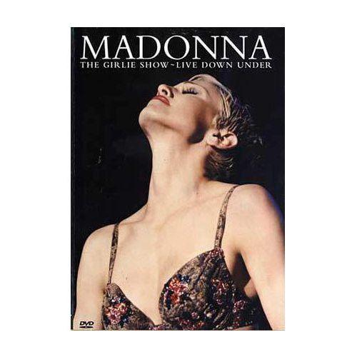 Madonna - GIRLIE SHOW LIVE DOWN UNDER, 7599383912