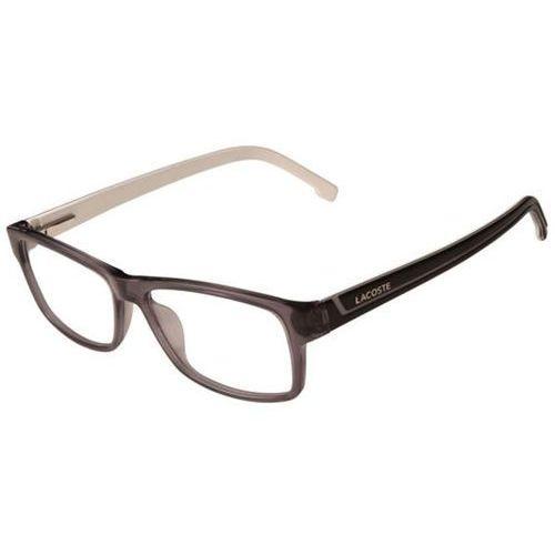 Okulary korekcyjne l2707 035 marki Lacoste