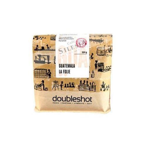 DoubleShot Guatemala La Folie 2018 350g