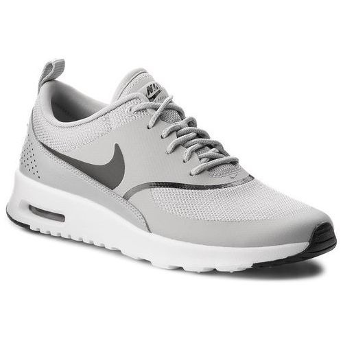 d4a8602ee06 Buty - air max thea 599409 030 wolf grey black marki Nike 399
