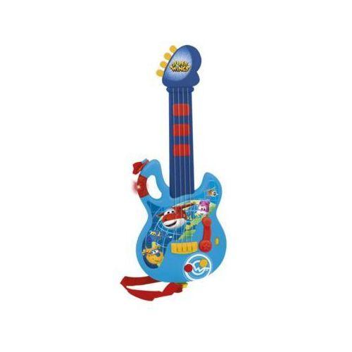 Super wings gitara dzięcieca - darmowa dostawa od 199 zł!!! marki Reig musicales