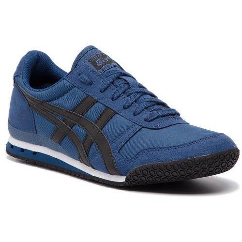 Sneakersy - onitsuka tiger ultimate 81 1183a059 midnight blue/black 400 marki Asics