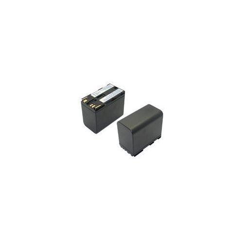 Bateria do kamery canon bp-970 wyprodukowany przez Hi-power