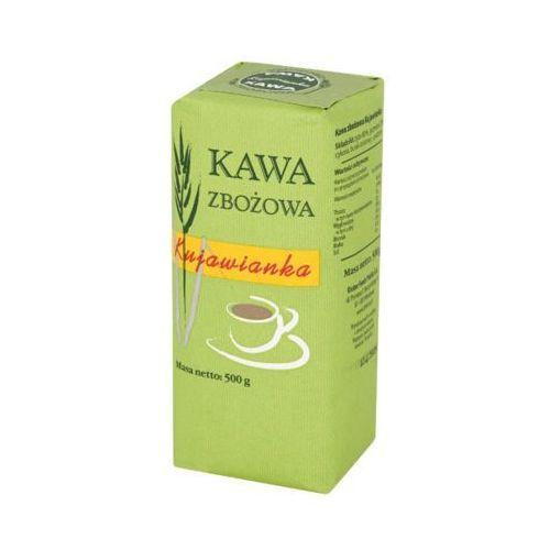 DELECTA 500g Kujawianka Kawa zbożowa