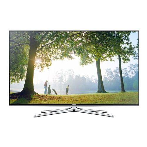 Samsung UE40H6200, złącza HDMI: 4x