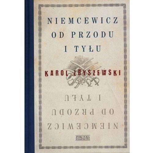 Niemcewicz od przodu i tyłu, Zbyszewski Karol