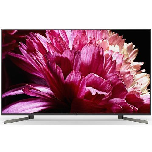 TV LED Sony KD-55XG9505