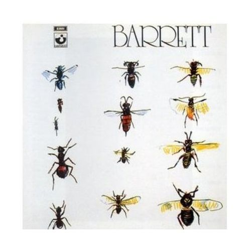 Barret (w) - Syd Barrett (Płyta CD), 9175572