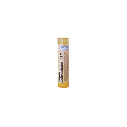 Granulat BOIRON Kalium bichromicum 15 CH granulki 4