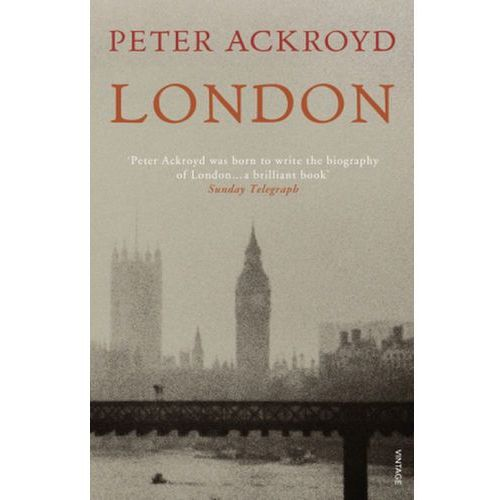 London : The Concise Biography