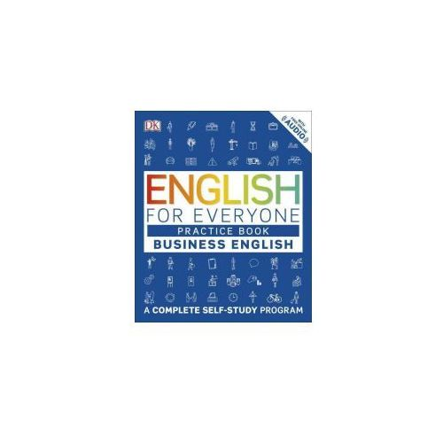 English for Everyone: Business, Practice Book (9781465452689)