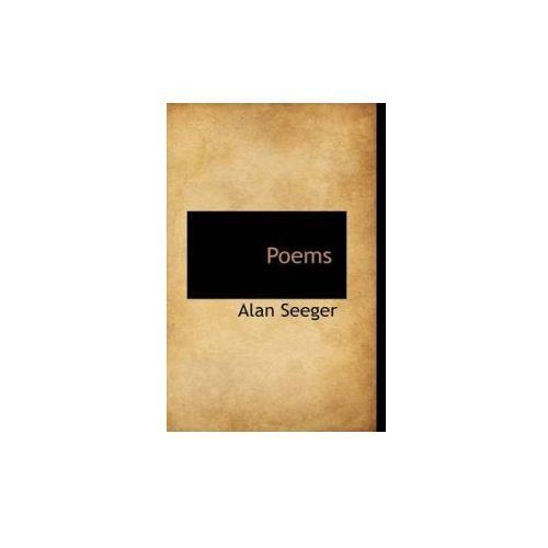 Alan Seeger - Poems