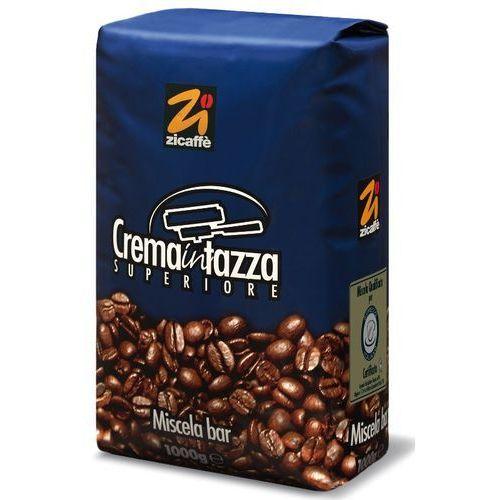 Kawa ziarnista Zicaffe Crema in Tazza Superiore