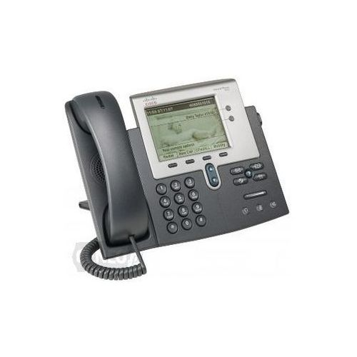 Cisco uc phone 7942 (cp-7942g)