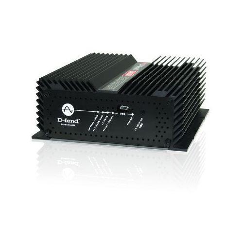 d-fend sa300 - ochrona głośnika sterowana procesorem dsp marki Eminence