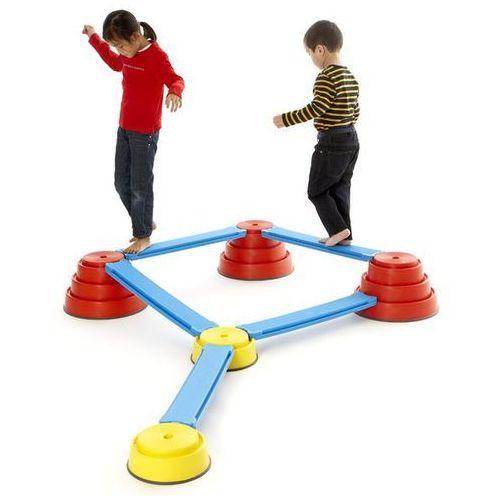 TOR RÓWNOWAŻNY DLA DZIECI GONGE WERSJA PODSTAWOWA (akcesoria sportowe dla dzieci)