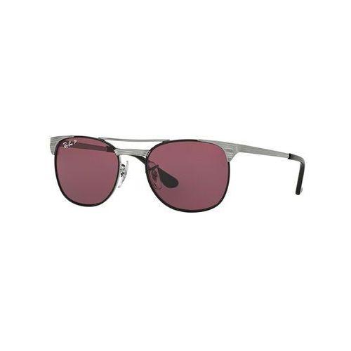 Ray-ban junior Okulary słoneczne rj9540s polarized 259/5q