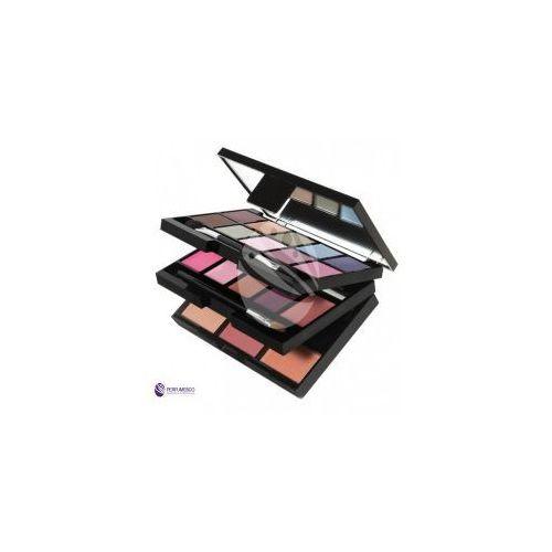 E.l.f. Set 22 piece on-the-go palette (w) zestaw do makijażu