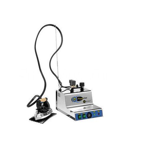 vaporino maxi inox - wytwornica pary z żelazkiem marki Battistella