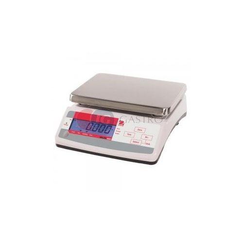 Waga kuchenna pomocnicza zakres 15 kg dokładność 2 g 730150 marki Ohaus