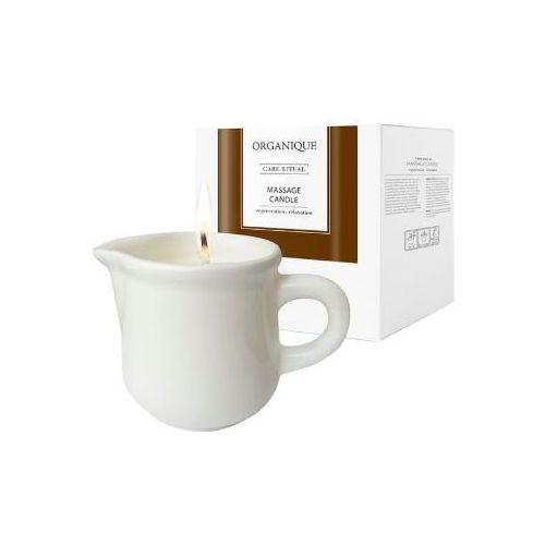 Świeca do masażu Białe Piżmo Organique Happy-sklep, CC75-604D1_20200411202602