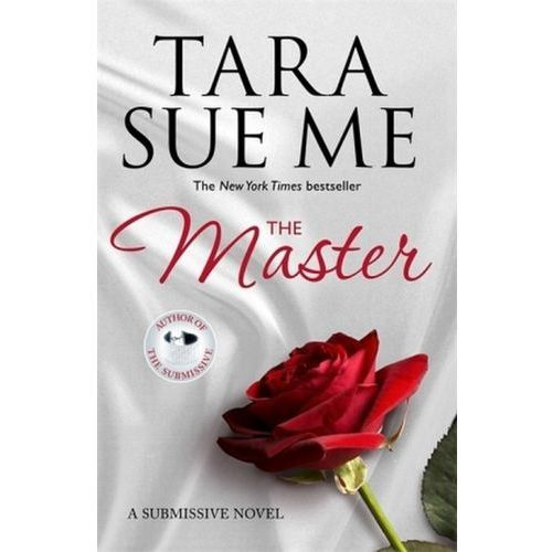 Submissive: The Master (9781472226563)