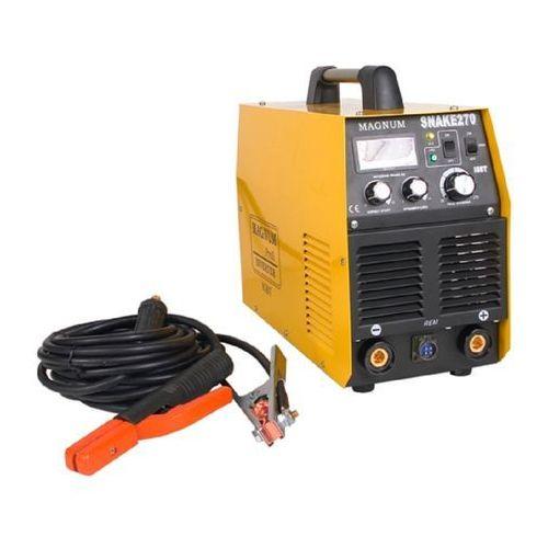 SNAKE 270 IGBT, towar z kategorii: Pozostałe narzędzia spawalnicze