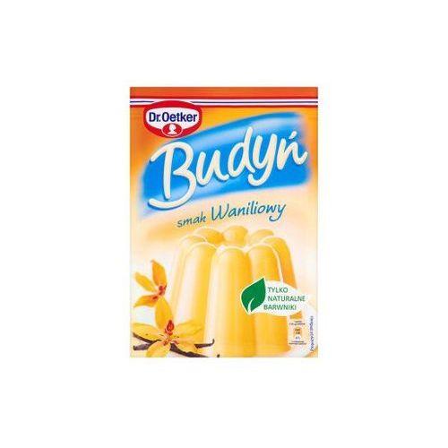 Dr. oetker Budyń smak waniliowy 40 g (5900437020013)