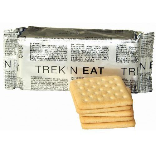 Suchary trek and eat 125g marki Katadyn