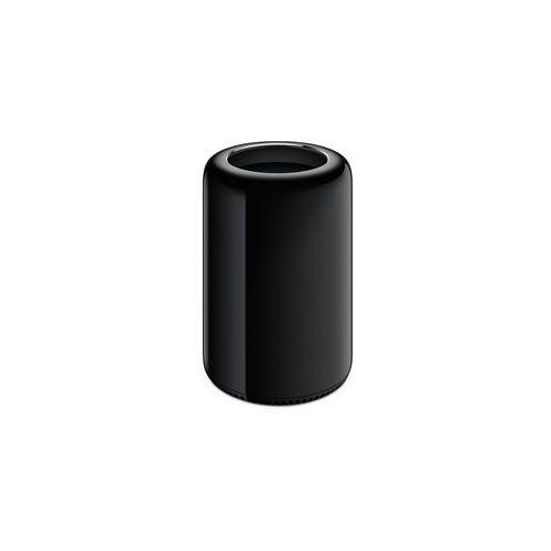 Apple Mac Pro 4Core Intel Xeon E5 3,7 GHz/DDR3 12 GB/1866 MHz (Zestaw komputerowy)
