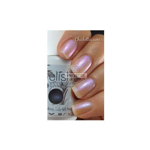 izzy wizzy lets get busy 15 ml marki Gelish