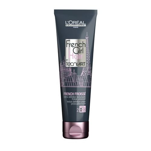 L`oreal Loreal french girl french froisse krem efekt potarganych włosów 150ml
