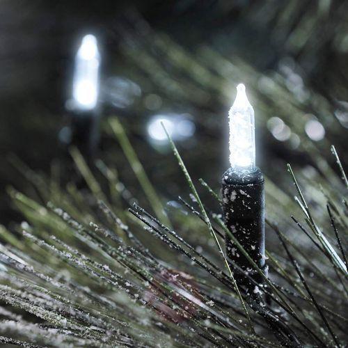Łańcuch świetlny karol z led, 40-pkt., zewnętrzny marki Konstmide