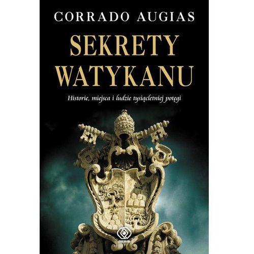 Sekrety Watykanu (9788375107173)