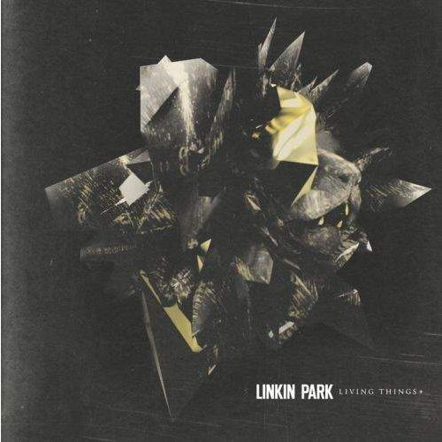 Warner music / warner bros. records Linkin park - living things + (0093624945000)