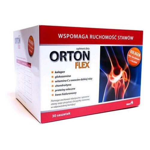 Orton flex x 30 sasz (proszek)