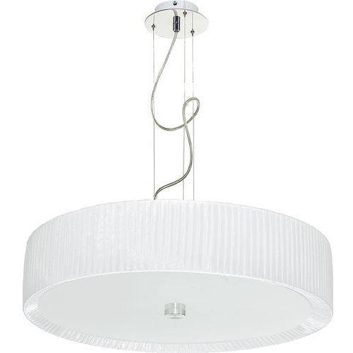 Nowodvorski Lampa wisząca alehandro 55 / 5345 / biała